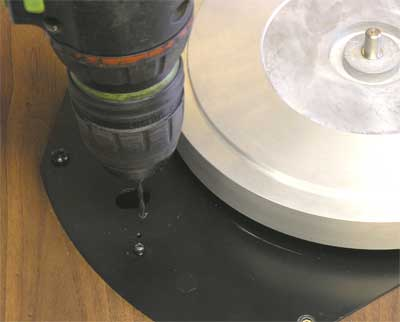 Turntable-Upgrades-Acoustic-Research-Drill