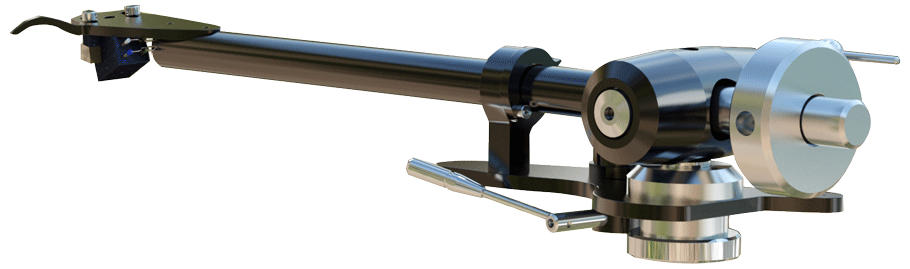 Tonearms-Silver-Angle-Back
