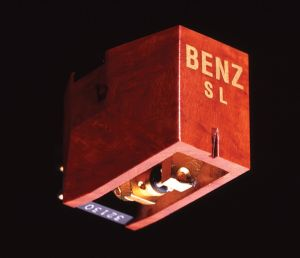Benz-Micro-Wood-Cartridges