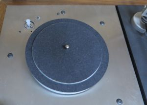 Platter Gasket Set for Linn LP12