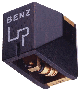 Benz Micro LP S Moving Coil MC Cartridge