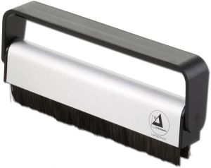 ClearAudio Carbon Fibre Recrord Cleaning Brush