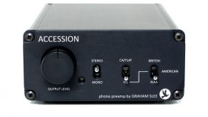 GSP Audio - Accession MM Phono Stage