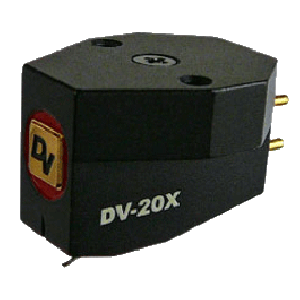 Dynavector 20X2 Moving Coil MC Cartridge