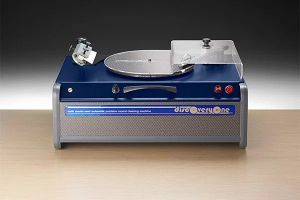Keith Monks discOveryOne Redux Record Cleaning Machine