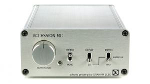 GSP Audio - Accession MC Phono Stage