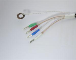 Internal Silver Hybrid S Version Tonearm Wire