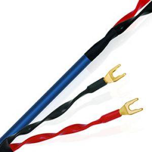 Wireworld Luna 8 Speaker Cable Pair