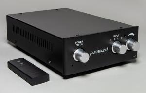 Puresound L5 Line Lever Pre-Amplifier
