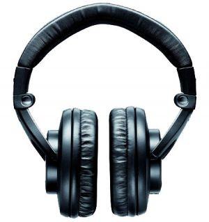 Shure-SRH840-Reference-Studio-Headphones