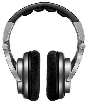 Shure-SRH940-Reference-Studio-Headphones-II