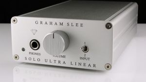 solo-srg2-headphone-amplifier-GSP-audio-front-view
