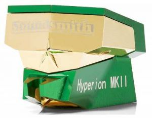 Soundsmith Hyperion Moving Iron MI Cartridge