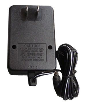 Turntable-power-supply-wall-wart-technics-us-110v