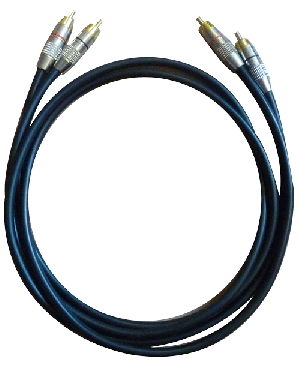 Origin Live 1M Advanced Interconnect Cable