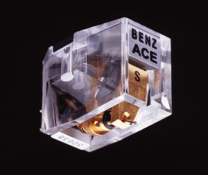 Benz-Micro-Ace-S-Cartridges