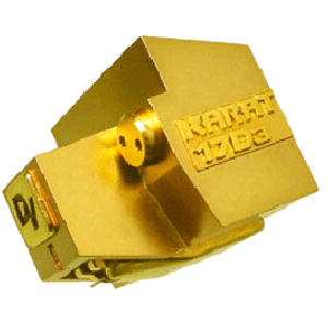 Dynavector Karat 17D3 Moving Coil MC Cartridge