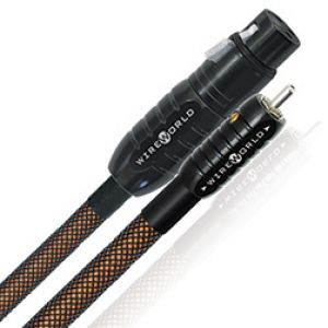 Wireworld Eclipse 7 Interconnect Cable