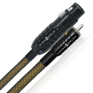 Wireworld Gold Eclipse 7 Interconnect Cable