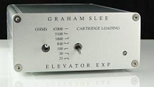 Amplifier-preamplifier-GSP-Elevator-EXP