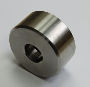 20mm Rubber Friction Counterweight