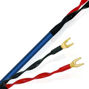 Wireworld Luna 7 Speaker Cable