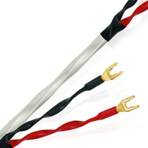 Wireworld Solstice 7 Speaker Cable