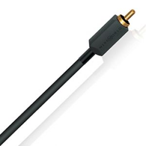 Wireworld Terra Interconnect Cable