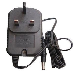 Turntable-power-supply-wall-wart-technics-uk-230v