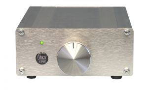 PCBs to upgrade / repair all Origin Live dc motor kits