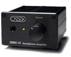 Headphone-Pre-Amp-Creek-High-Grade-OBH-11