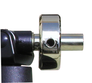 Rega Modification  Spare Counterweight