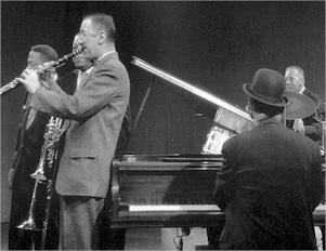 Jazz Musicians deserve hearing at their best