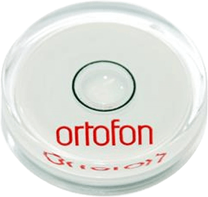 ortofon bubble gauge
