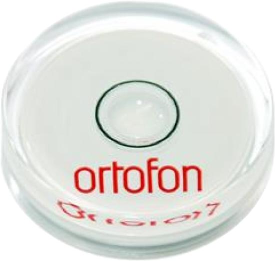 Ortofon libelle Bubble level Hi-Fi Accessories Accessory