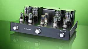 Puresound 2A3 Integrated Valve Amplifier