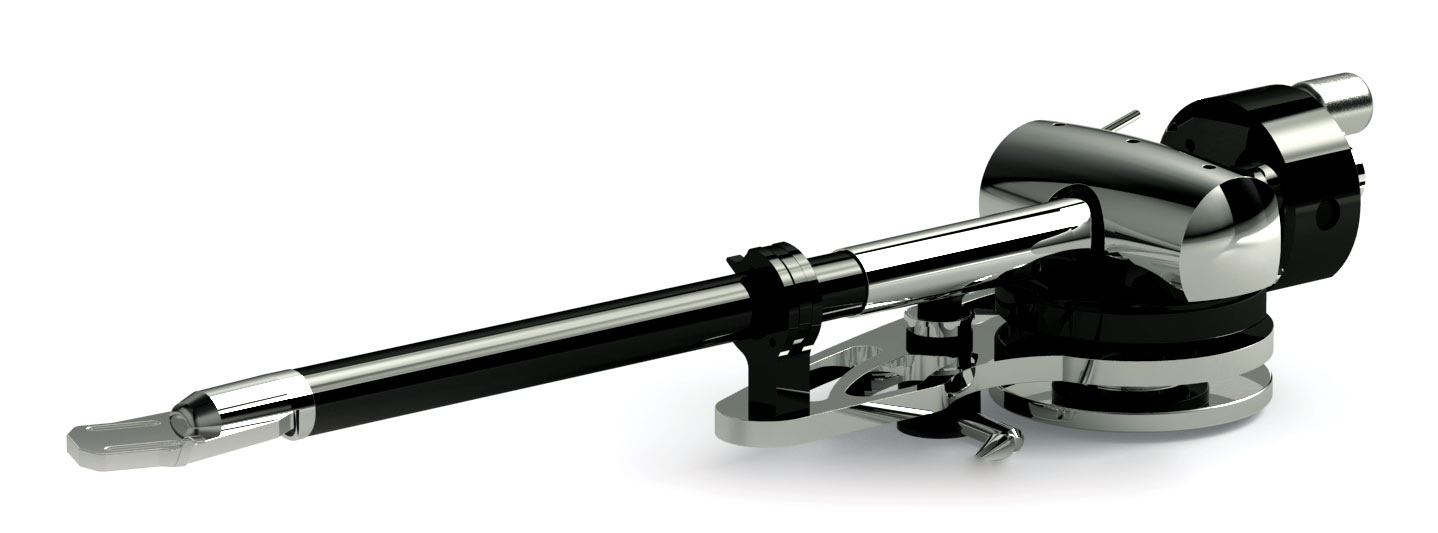 Enterprise Tonearm