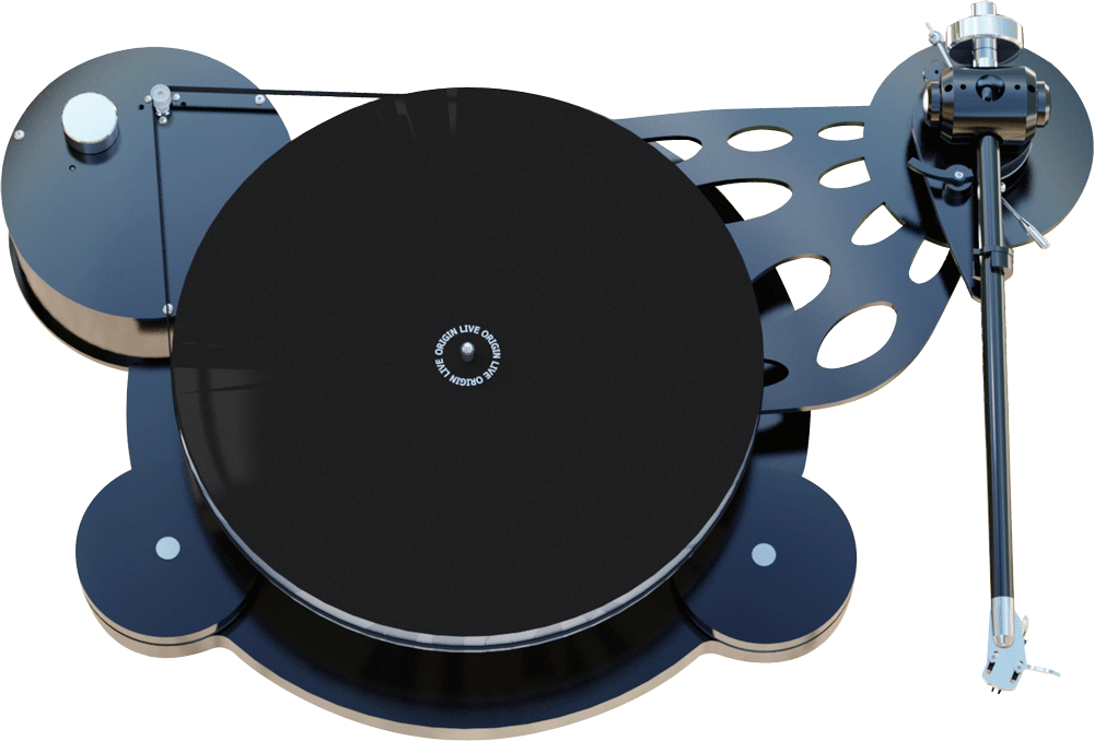 Origin Live Calypso Turntable thumbnail link to product