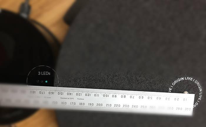 Light Speed Controller (LSC) Set Up Instructions Step 8
