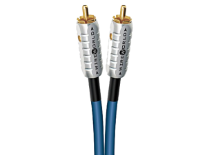 Interconnect Cables Wireworld