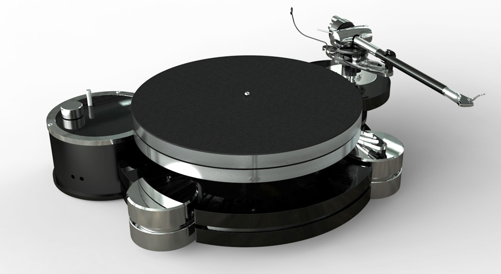 high-end-turntable