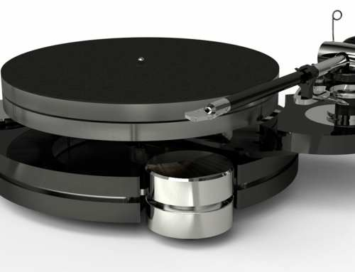 Upgrading Turntables