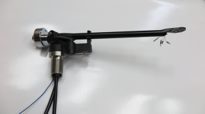 Rega Tonearm with threaded VTA