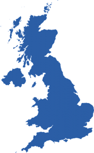 UK Shape