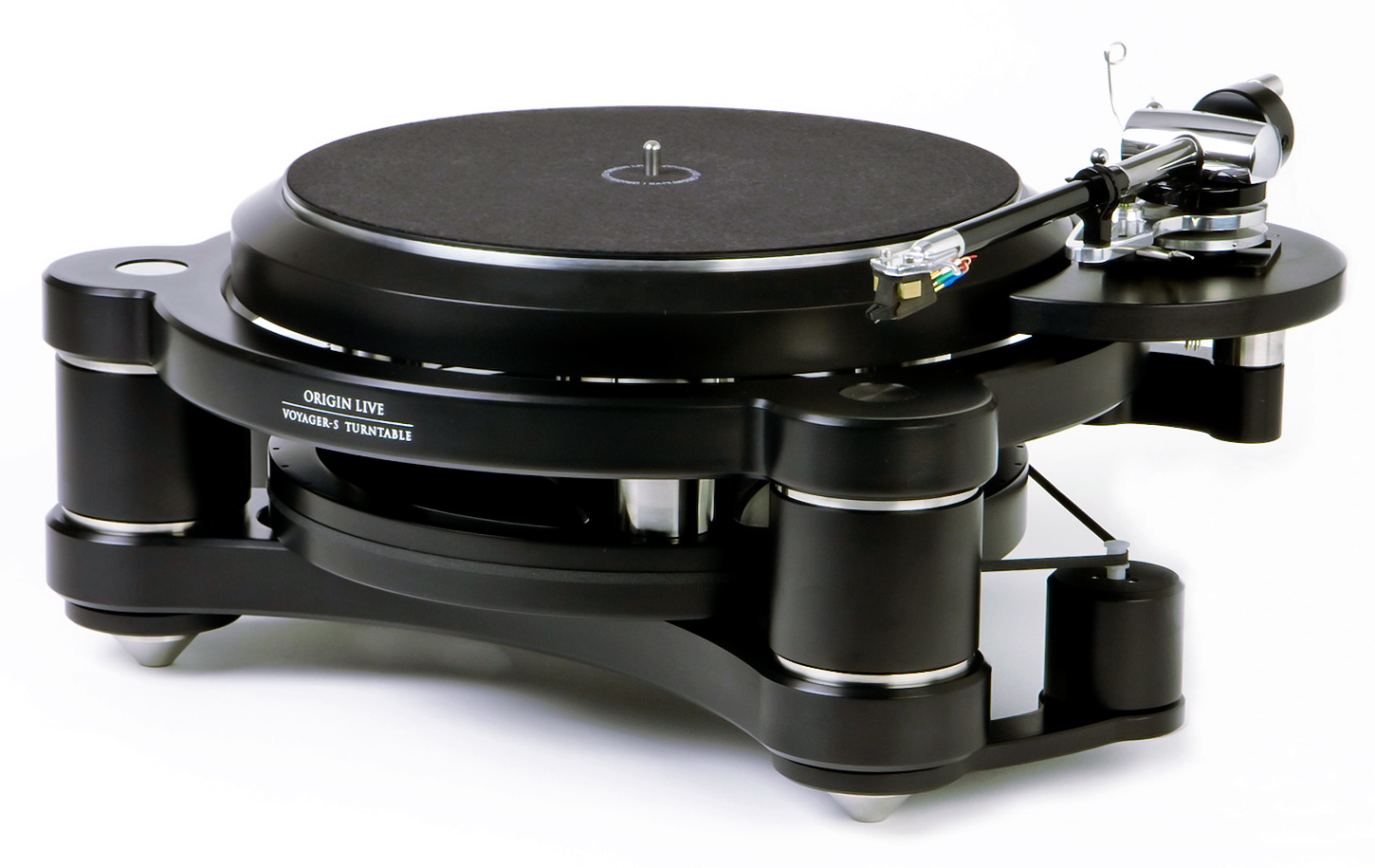 origin live voyager turntable