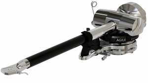 agile high end tonearm