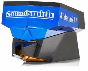 cartridge soundsmith aida