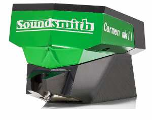 cartridge soundsmith carmen