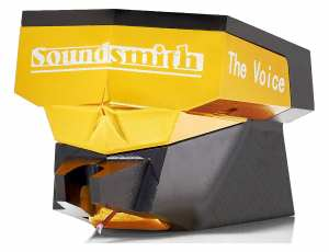 cartridge soundsmith the voice