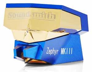 cartridge soundsmith zephyr